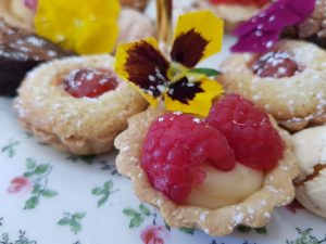Mother's Day afternoon tea Bedfordshire