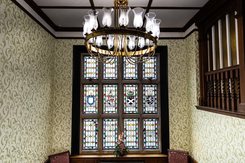 Woodland Manor Hotel and Restaurant - Interior - 02
