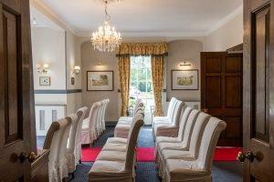 Woodland Manor Hotel and Restaurant - Interior - 52