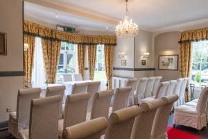 Woodland Manor Hotel and Restaurant - Interior - 53