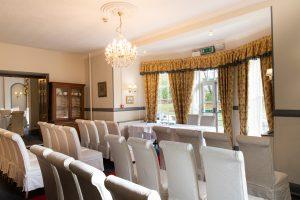 Woodland Manor Hotel and Restaurant - Interior - 54