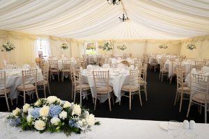 Woodland Manor is a wedding venue in Bedfordshire
