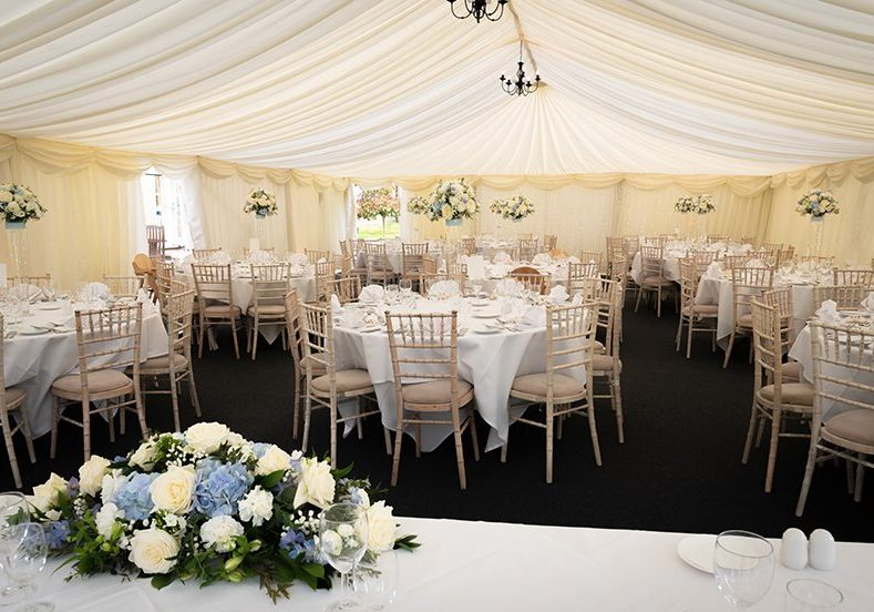 Woodland Manor is a wedding venue in Bedfordshire